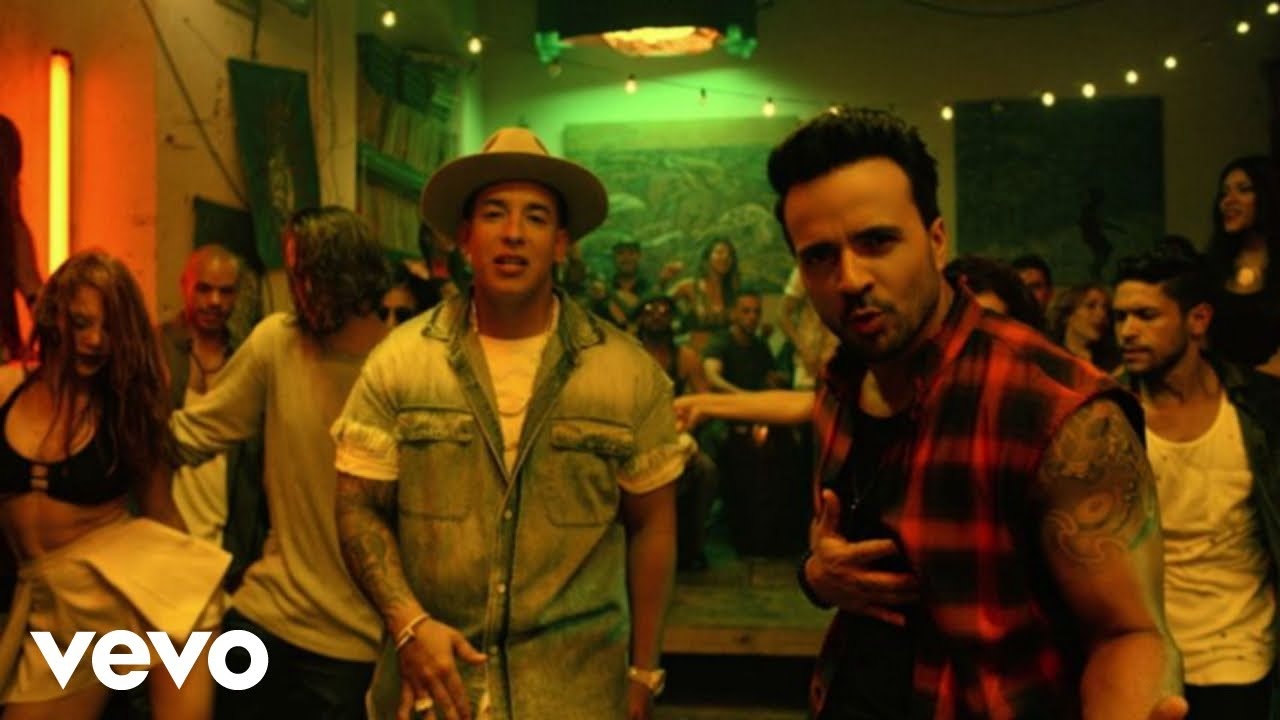 Despacito Lyrics by Luis Fonsi. Despacito is a Spanish song sung by Puerto Rican singer Luis Fonsi and Puerto Rican rapper Daddy Yankee. Although this song is in Spanish, it is quite loved in the English audience also. This song is also searched as Despacito lyrics in English. Here is the Lyrics of Despacito.
