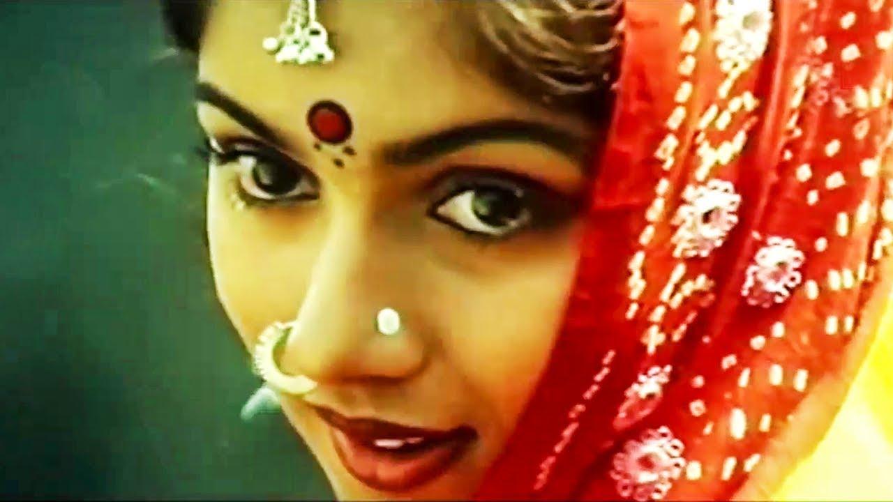 Chinna Chinna Vanna Kuyil Lyrics - S. Janaki, Mouna Ragam (1986)
