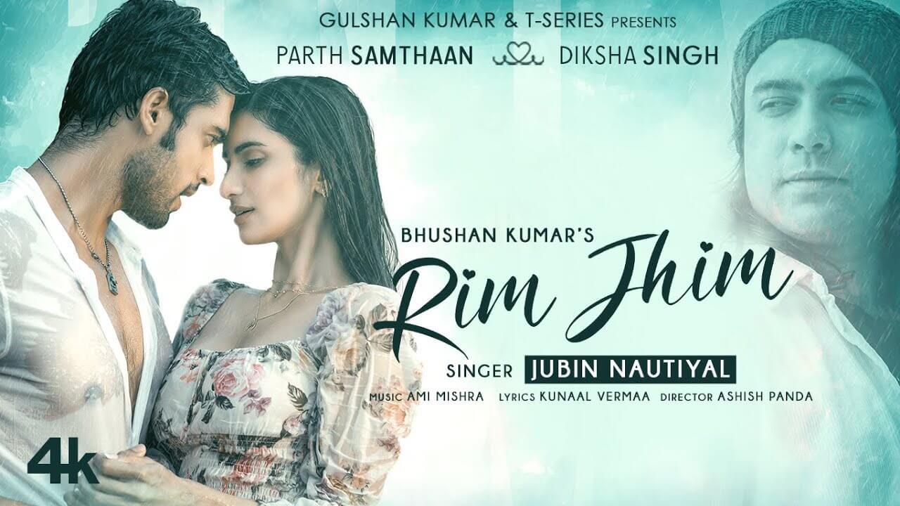 रिम झिम ये सावन Rim Jhim Lyrics in Hindi and English - Jubin Nautiyal, Ami Mishra, Hindi Song 2021